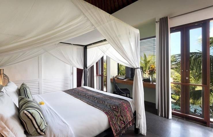 Villa Abakoi Bali - Kamar