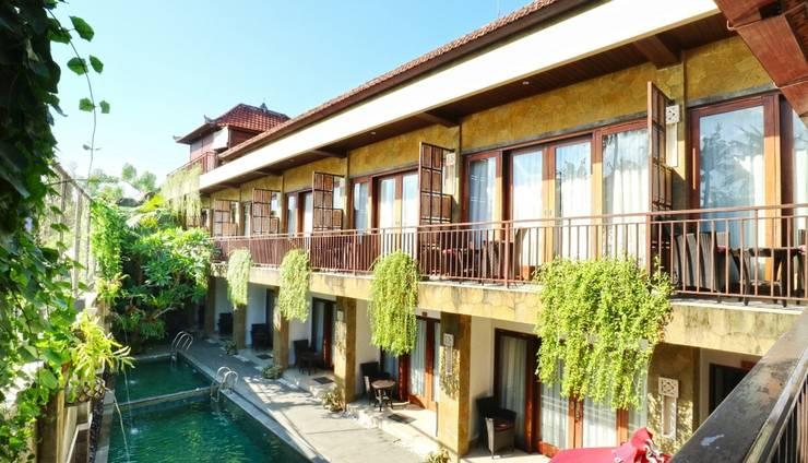 The Swaha Hotel Bali - Pool