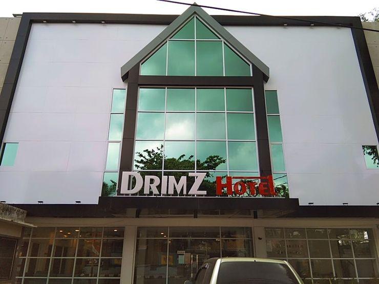 Drimz Hotel Bandar Lampung - Exterior