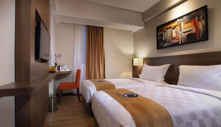 Core Hotel Yogyakarta - Twin