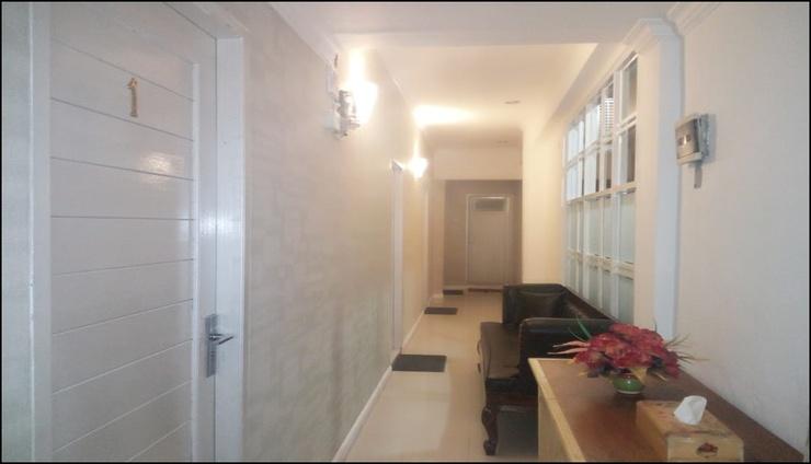 Sedayu Guest House Syariah Balikpapan - interior