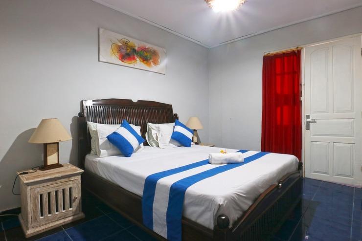 Sedana Inn Bali - Deluxe Room