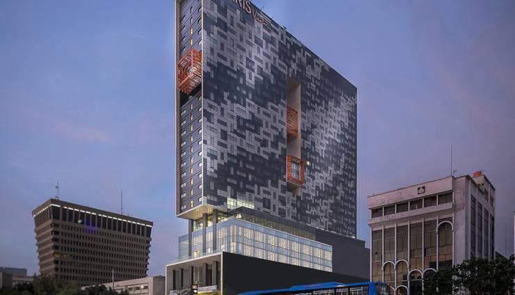 HARRIS Vertu Harmoni - Building