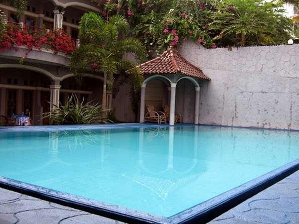 Hotel Pondok Indah Pangandaran -