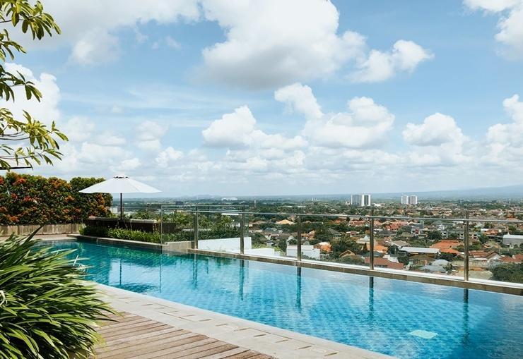 PULANG ke UTTARA Yogyakarta - Pool