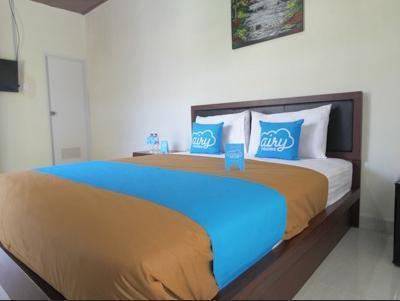 Airy Raya Kuta Gang Sehati 2 Bali - Standard Double