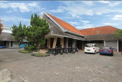 Airy Mergangsan Taman Siswa 117 Yogyakarta - Others