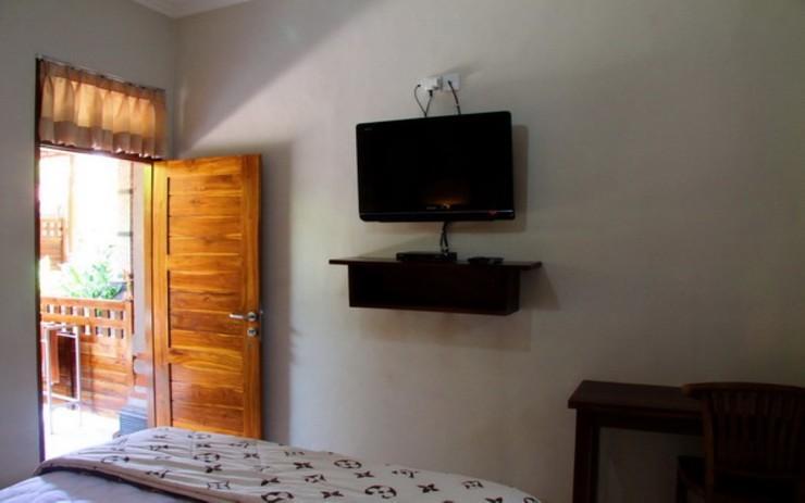 Kawali Homestay Bali - Rooms