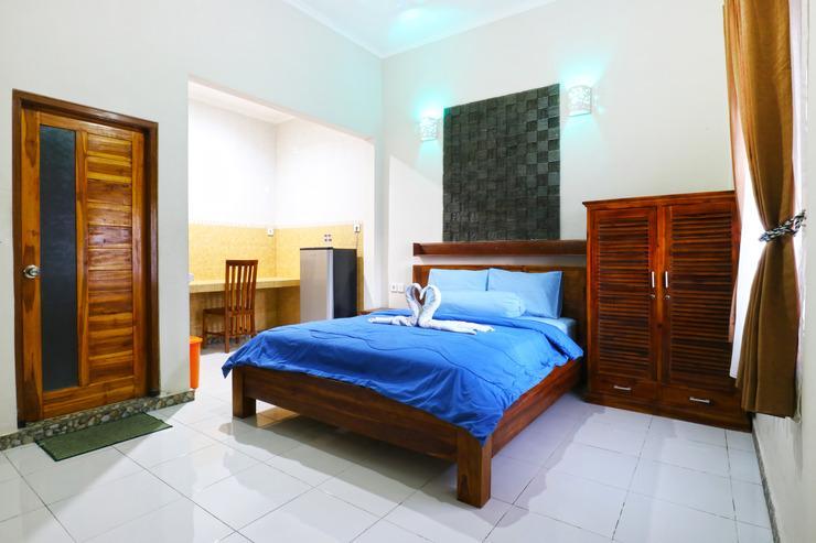 Kawali Homestay Bali - Guest Room