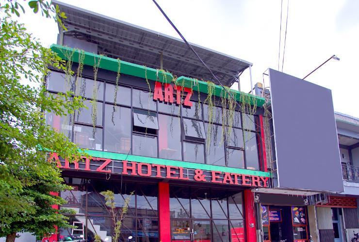 Artz Hotel Palangka Raya -