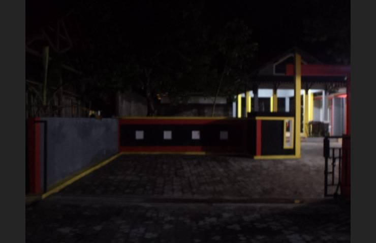 Borobudur Village Inn Magelang - (13/Aug/2014)