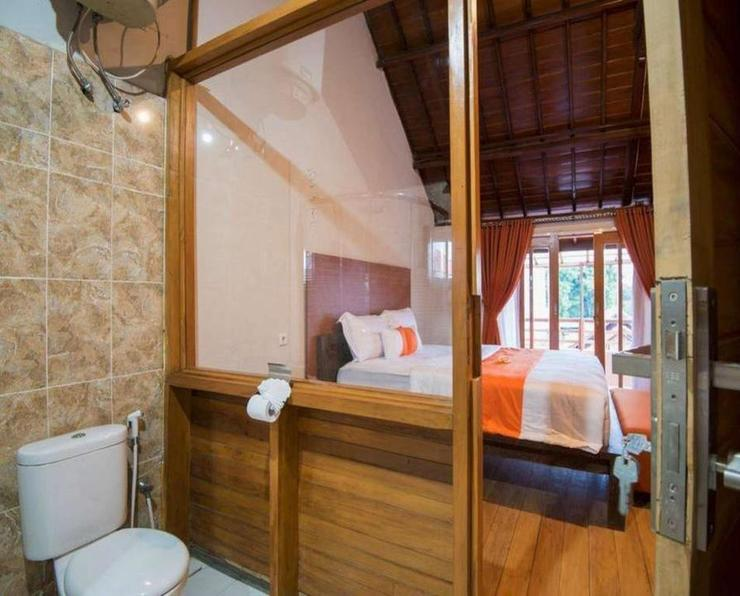 Villa Padma Tanjung Benoa Bali -