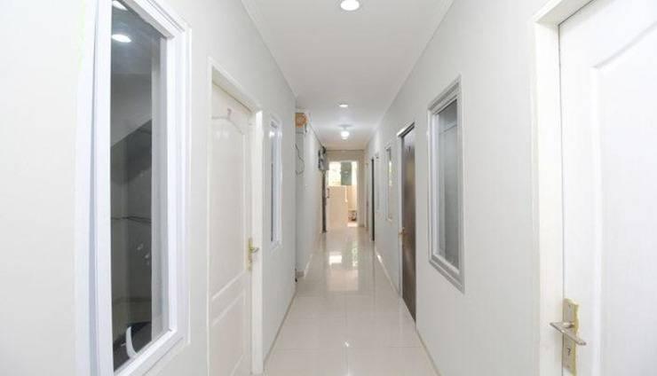 Kamar Keluarga Bandara 3 Tangerang - Interior