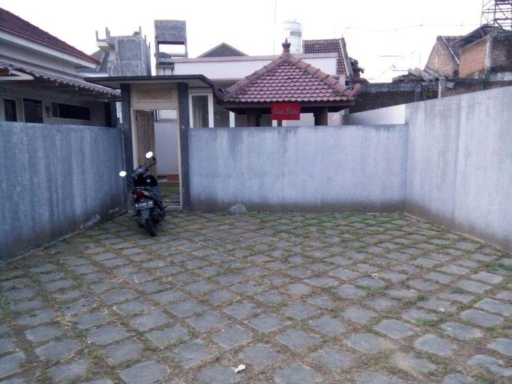 Omah Sinten Malang - Exterior