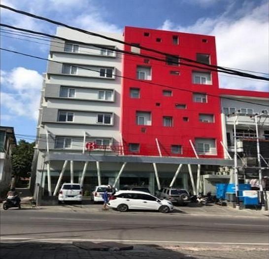 Bella Vita Hotel Kupang - Exterior