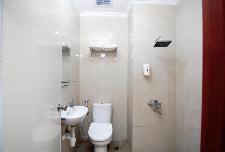 Hotel Pasah Asi by MyHome Hospitality Surabaya - Bathroom
