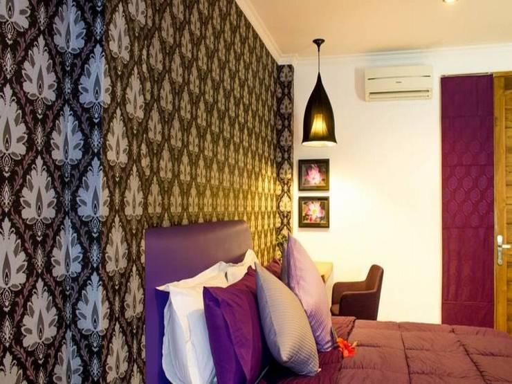 Sooly Family Hotel Bali - Kamar