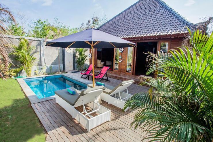Sunset Garden Nusa Lembongan Bali - Facilities