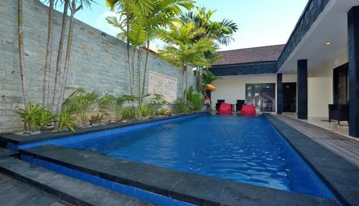 Andari Legian Bali - Pool