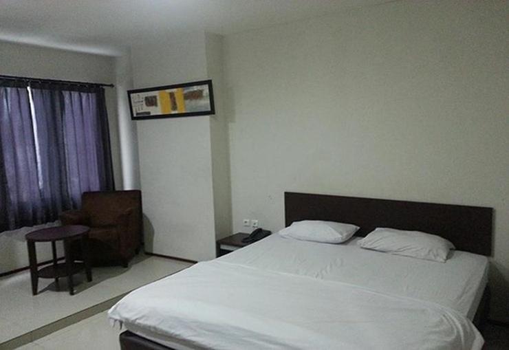 Hotel Fiducia Otista Jakarta - Room