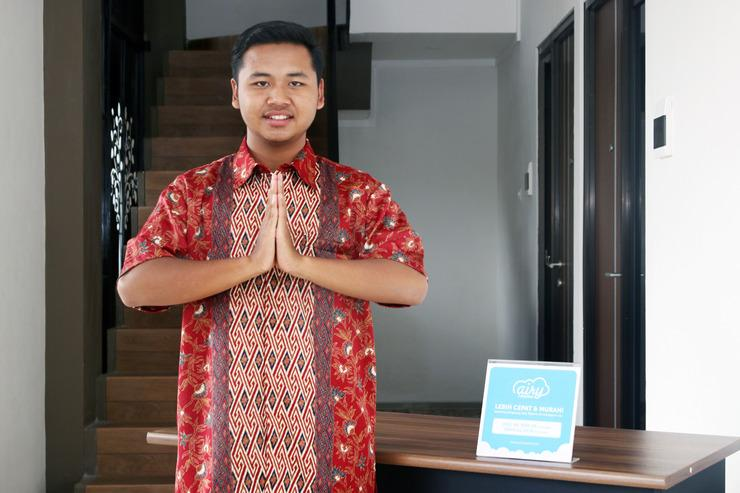 Airy Syariah Lowokwaru Bendungan Sempor 8 Malang - others