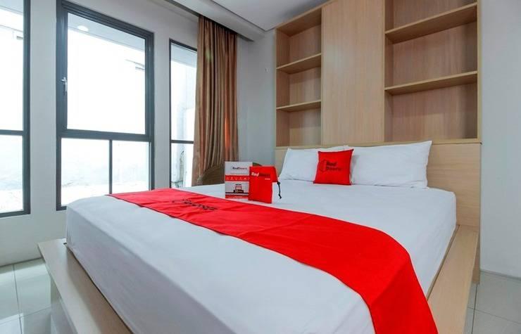 RedDoorz Patal Senayan 4 Jakarta - Room