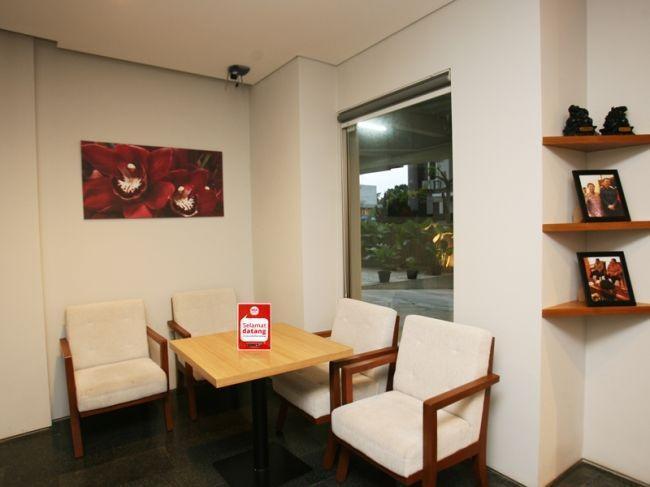 NIDA Rooms Boulevard BSD Timur Tangerang Selatan - Interior