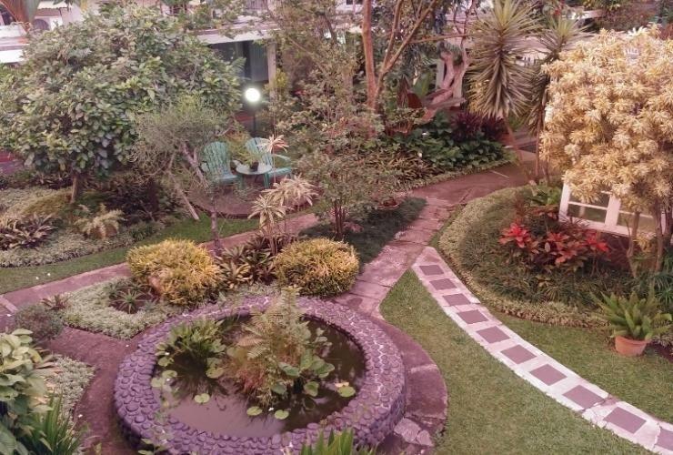 Hotel Bumi Asih Gedung Sate Bandung - Appearance