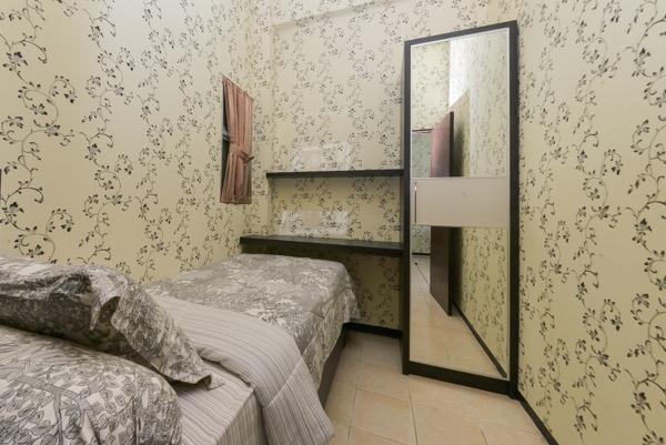 Harga Hotel The Suites Metro B20-05 by Homtel (Bandung)