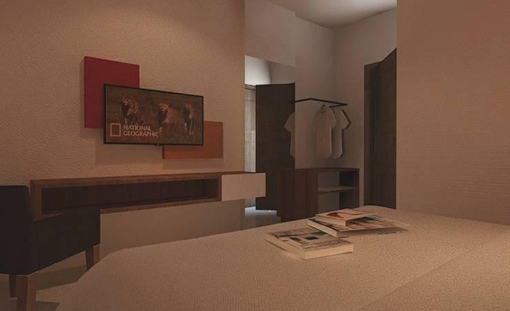 Front One Hotel Airport Solo Solo -