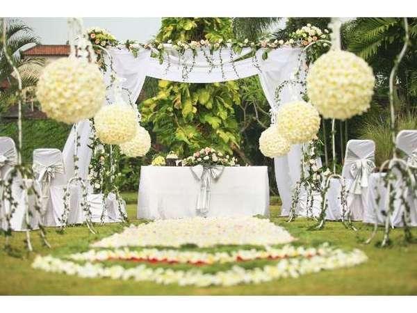 White Rose Kuta - Pernikahan