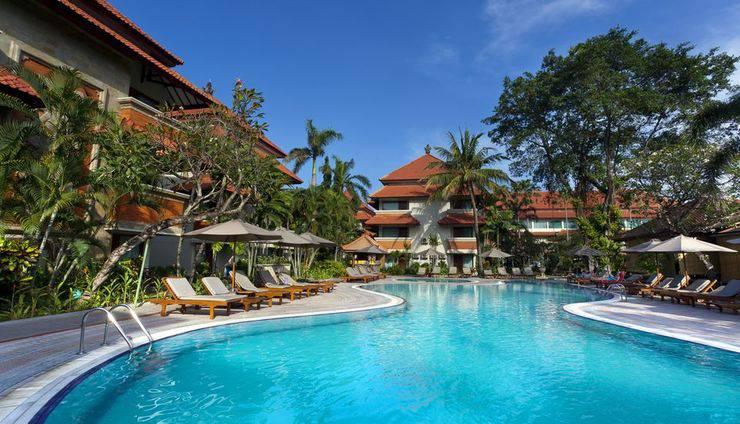 Harga Hotel White Rose Kuta Resort Villas and Spa (Bali)
