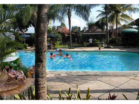 Hotel Sahid Montana Dua Malang -
