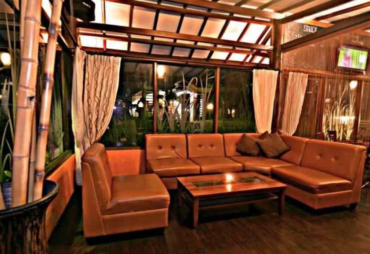 Hotel Sahid Montana Dua Malang - Lobby1