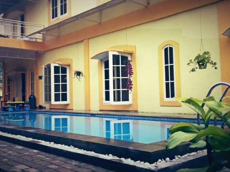 Arimbi Cibulan Suites Puncak - Facilities