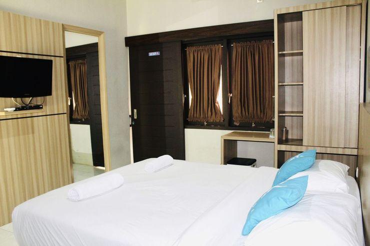 Kenda Residence Lombok Lombok - Room