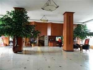 Hotel Asia Solo -