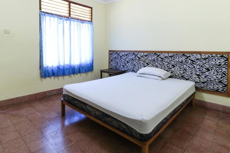 Mertha Jati Hotel & Bungalow Bali - Double Room