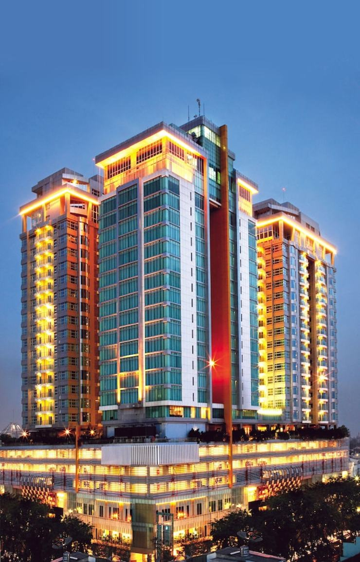 Cambridge Hotel Medan Medan - Featured Image
