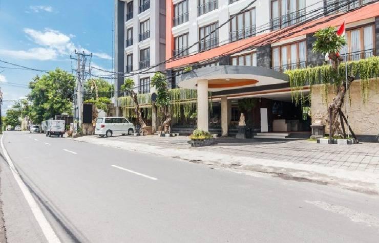 ZEN Premium Pangkung Sari Seminyak Villa Bali - pemandangan