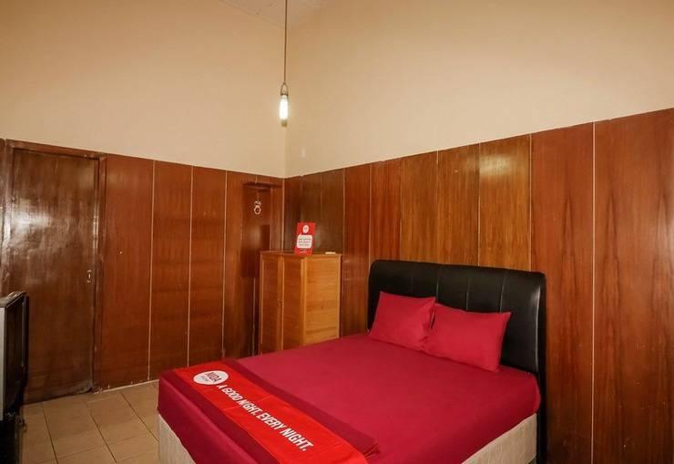 NIDA Rooms Crown Kraton Tugu Station - Kamar tamu