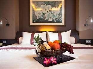 Sun Boutique Hotel Bali - Kamar Deluxe Double