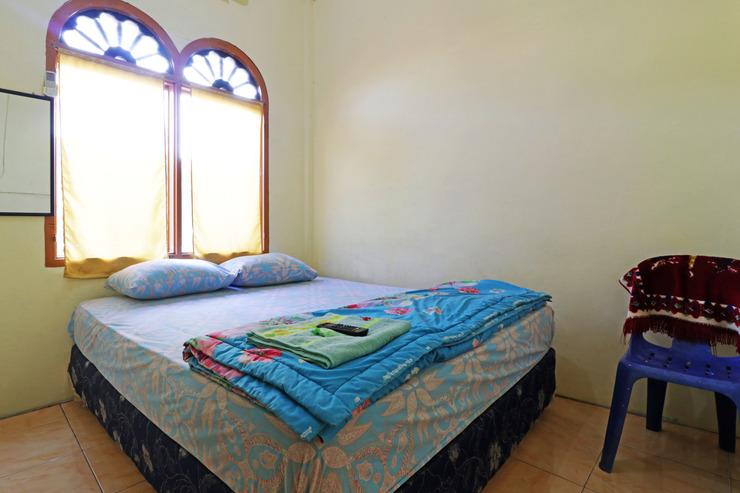 Wisma Yuli Syariah Medan - Bedroom