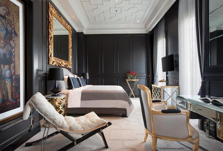Sofia Boutique Residence Yogyakarta - Guest room