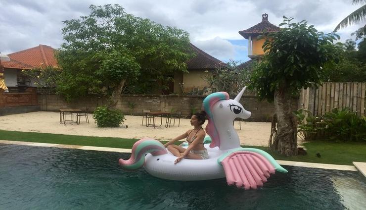 Locomotive Hotel and Spa Bali - Facilities