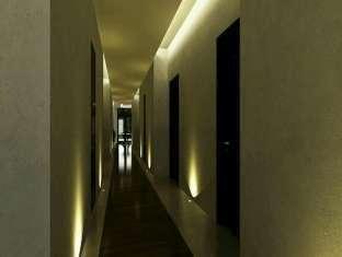 Excellent Seven Boutique Hotel Bandung - Koridor