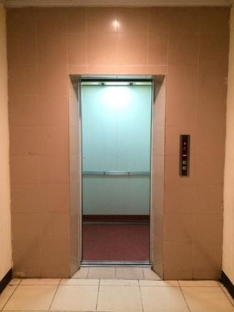 Grand Taufiq Hotel Tarakan - Lift