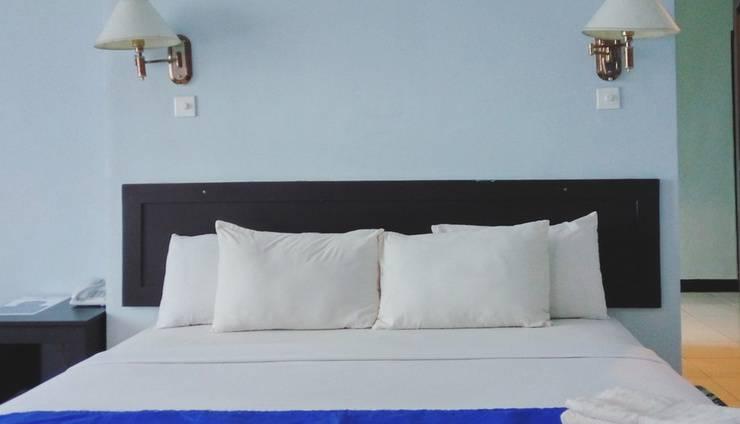 Grand Taufiq Hotel Tarakan - Executive Room