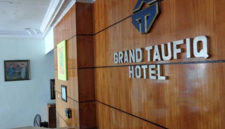 Tarif Hotel Grand Taufiq Hotel (Tarakan)