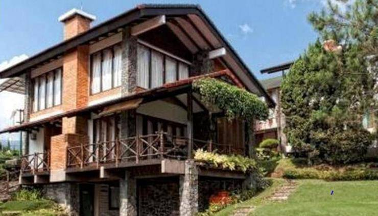 Villa Arlen Istana Bunga - Lembang Bandung Bandung - villa